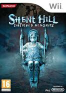 Silent Hill: Shattered Memories packshot
