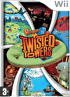 Packshot for Roogoo Twisted Towers! on Wii
