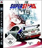 Packshot for Superstars V8 Racing on PlayStation 3