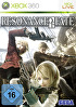 Packshot for Resonance of Fate on Xbox 360