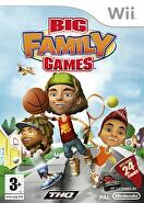 Big Family Games packshot