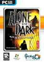 Packshot for Alone in the Dark: The New Nightmare on PC