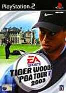 Tiger Woods PGA Tour 2003 packshot