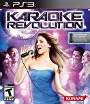 Karaoke Revolution packshot