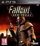 Packshot for Fallout: New Vegas on PlayStation 3