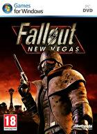 Packshot for Fallout: New Vegas on PC