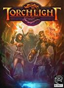 Torchlight packshot