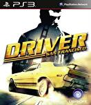 Driver: San Francisco packshot