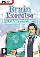 Brain Exercise with Dr. Kawashima packshot