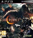 Packshot for Lost Planet 2 on PlayStation 3