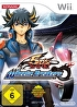 Packshot for Yu-Gi-Oh! 5D's Wheelie Breakers on Wii