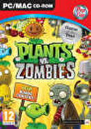 Plants vs. Zombies packshot