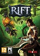 Packshot for Rift: Planes of Telara on PC