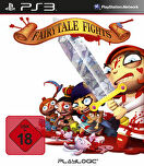 Fairytale Fights packshot