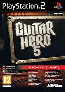Guitar Hero 5 packshot