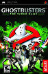 Packshot for Ghostbusters on PSP