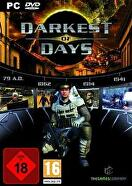 Darkest of Days packshot