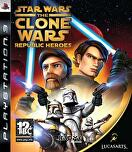 Star Wars The Clone Wars: Republic Heroes packshot