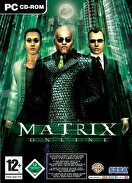 The Matrix Online packshot