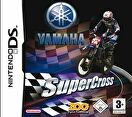 Yamaha Supercross packshot