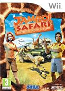 Jambo! Safari packshot