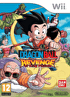 Packshot for Dragon Ball World: Big Adventure on Wii