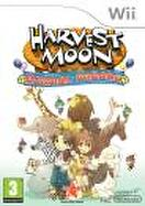 Harvest Moon: Animal Parade packshot