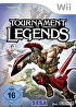 Packshot for Tournament of Legends on Wii