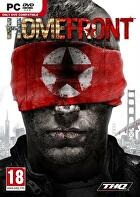 Packshot for Homefront on PC