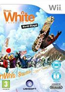 Shaun White Snowboarding: World Stage packshot