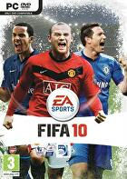Packshot for FIFA 10 on PC