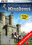 Stronghold Kingdoms packshot