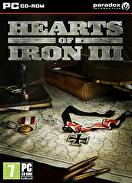 Hearts of Iron III packshot