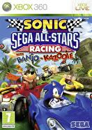 Sonic & SEGA All-Stars Racing packshot