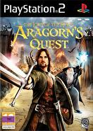 The Lord of the Rings: Aragorn's Quest packshot