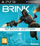 Packshot for Brink on PlayStation 3