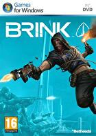 Packshot for Brink on PC