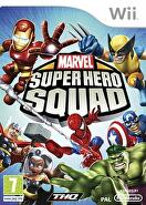 Marvel Super Hero Squad packshot