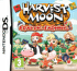 Packshot for Harvest Moon: Frantic Farming on DS
