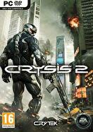 Crysis 2 packshot