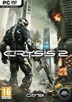 Packshot for Crysis 2 on PC