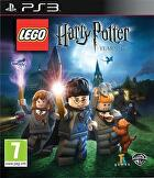 Packshot for LEGO Harry Potter: Years 1-4 on PlayStation 3