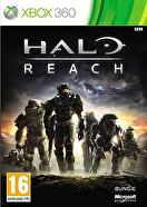 Halo: Reach packshot