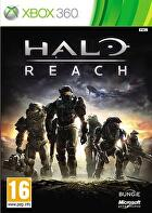 Packshot for Halo: Reach on Xbox 360