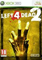 Packshot for Left 4 Dead 2 on Xbox 360