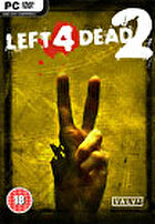 Packshot for Left 4 Dead 2 on PC