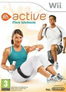 EA Sports Active More Workouts packshot