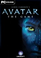 James Cameron's Avatar: The Game packshot