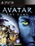 Packshot for James Cameron's Avatar: The Game on PlayStation 3