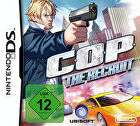 Packshot for Cop: The Recruit on DS